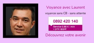 Le Voyant Laurent